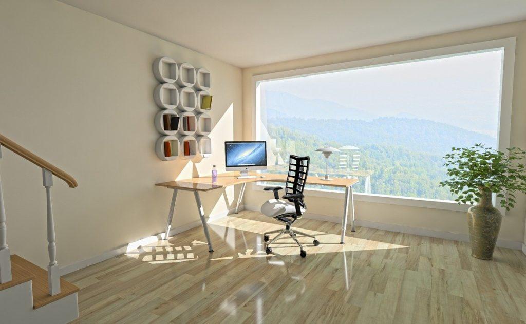 Sunlight, Room